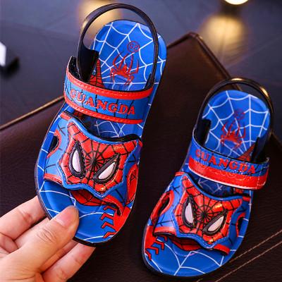 儿童鞋夏宝宝学步凉鞋季女男童鞋款洞洞乐套装男夏祛斑男大童凉款