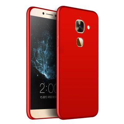送钢化膜乐视2x620手机壳Lex520乐2x528磨砂软x